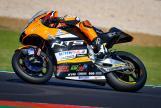 Bo Bendsneyder, NTS RW Racing GP, Grande Prémio MEO de Portugal