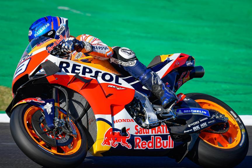 Alex Marquez, Repsol Honda Team, Grande Prémio MEO de Portugal