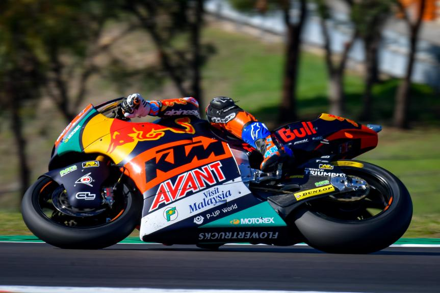 Jorge Martin, Red Bull KTM AJO, Grande Prémio MEO de Portugal