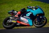 Xavi Vierge, Petronas Sprinta Racing, Grande Prémio MEO de Portugal