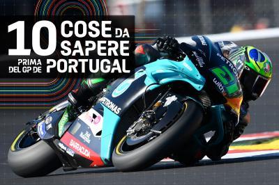 Morbidelli è vicino ad un primato personale in MotoGP™
