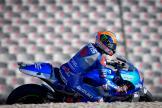 Alex Rins, Team Suzuki Ecstar, Grande Prémio MEO de Portugal