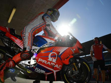MotoGP, Free Practice, Grande Prémio MEO de Portugal