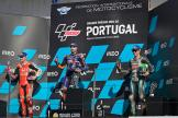 Oliveira, Morbidelli, Miller, Petronas Yamaha SRT, Grande Prémio MEO de Portugal