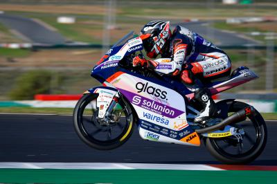 SuperArenas: Moto3™ World Champion's season in photos