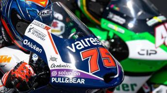 SuperArenas: Moto3™ World Champion's season in photos