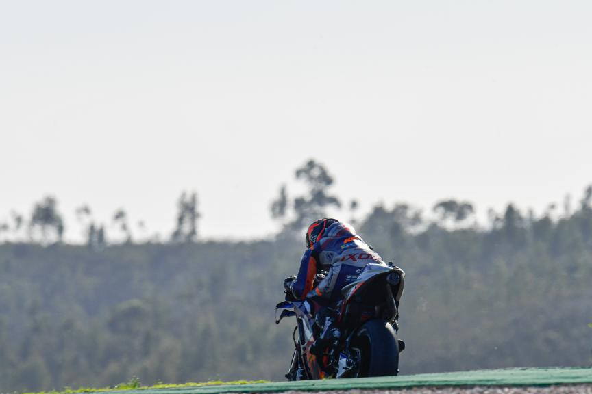 Mika Kallio, Red Bull KTM Tech 3, Grande Prémio MEO de Portugal
