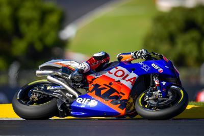 GRATIS: La vuelta final de MotoGP™ del GP de Portugal