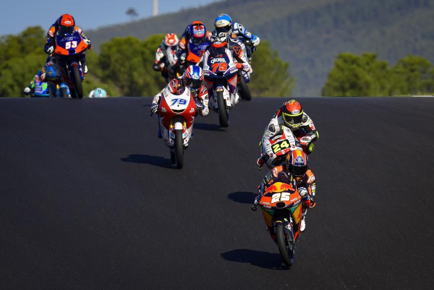Moto3, Grande Prémio MEO de Portugal