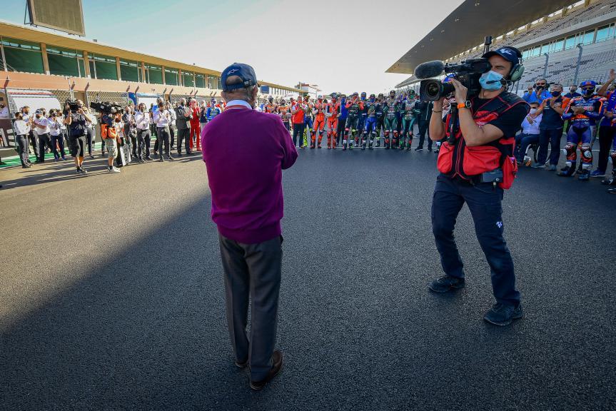 MotoGP, Race, Grande Prémio MEO de Portugal