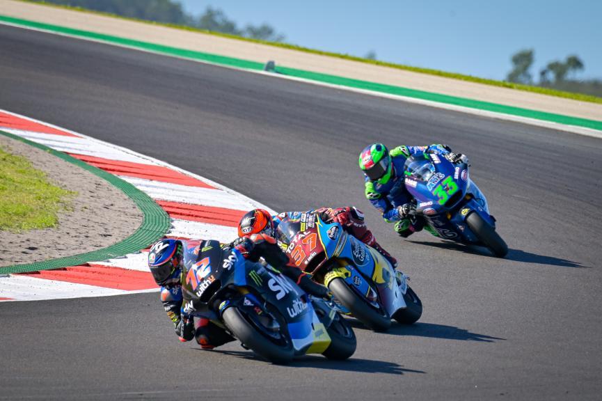 Moto2, Race, Grande Prémio MEO de Portugal