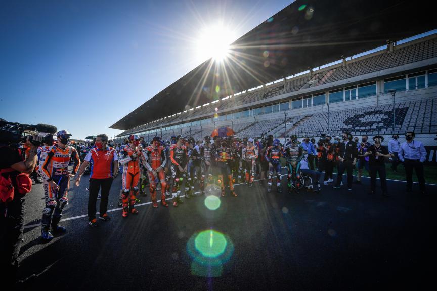 MotoGP, Grande Prémio MEO de Portugal