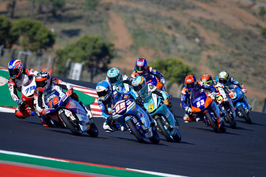 Moto3, Race, Grande Prémio MEO de Portugal