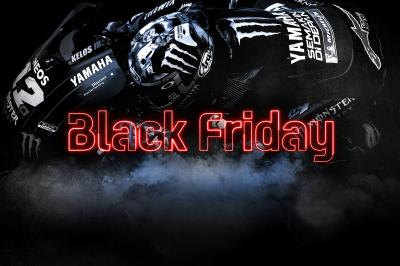 BLACK FRIDAY: Spare beim VideoPass, im Store & VIP Pass!