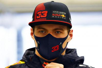 'Even if you qualify 10th, you can still win' – Verstappen