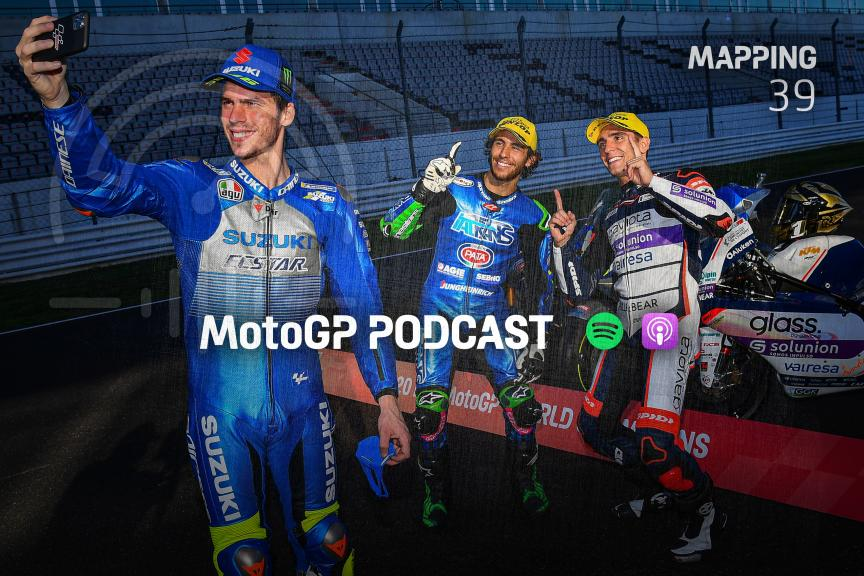 Podcast ES39