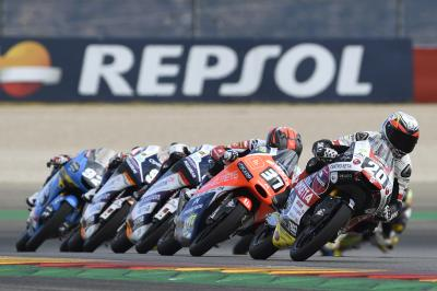 FIM CEV Repsol 2021 applications now open