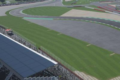 Global Series #4: How to be fast at Silverstone circuit