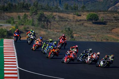 High-Tech Light Panels to be mandatory at all MotoGP™ tracks