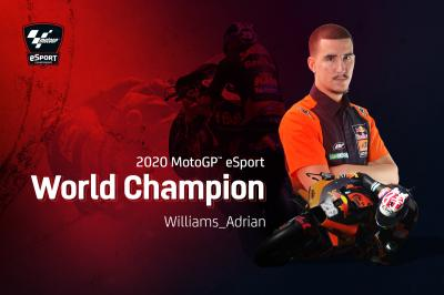 Williams_adrian takes stunning Championship victory in drama