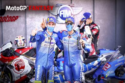 MotoGP™ Fantasy: who is our new Champion?
