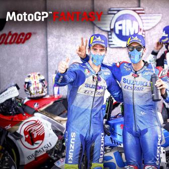 MotoGP™ Fantasy: Wer ist unser neuer Champion?