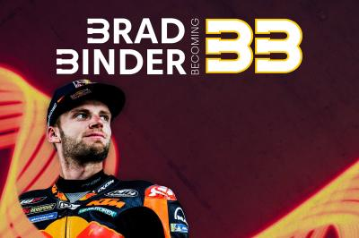 Becoming 33 – L'ascesa di Brad Binder
