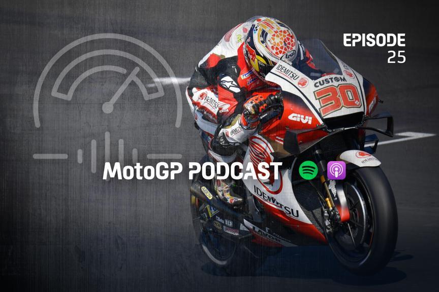 Podcast EN25