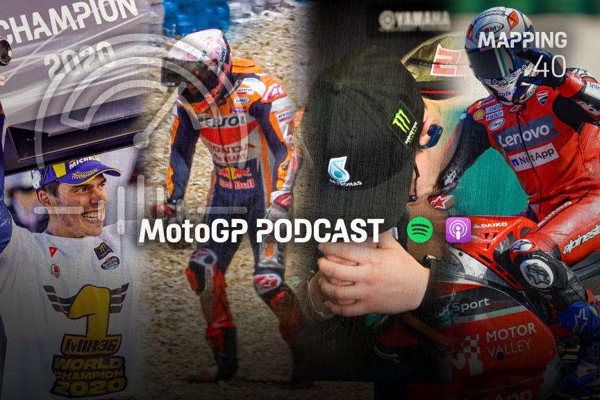 Podcast ES40