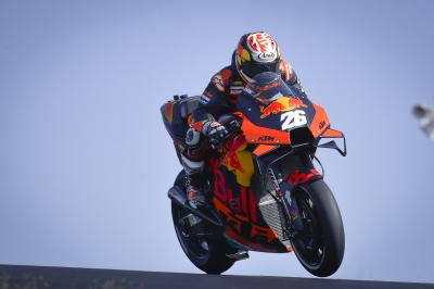 Pedrosa and Kallio go testing in Jerez