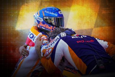 Team Manager 2020 debrief: Honda's Alberto Puig