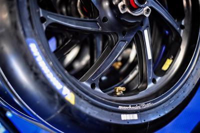 Tech Talk con Simon Crafar: Gli pneumatici del MotoGP™