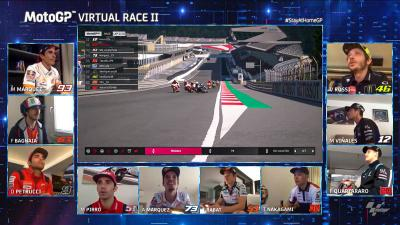 2020 in review: a landmark year for MotoGP™ eSport