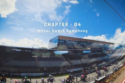 REWIND: Chapter 4 - Bitter Sweet Symphony