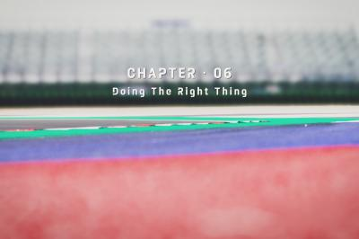 REWIND: Chapter 6 - Doing The Right Thing