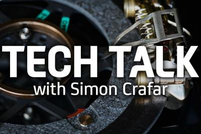 Spare Parts Management: TechTalk with Simon Crafar