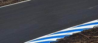 Finland+MotoGP+Tyre+Test