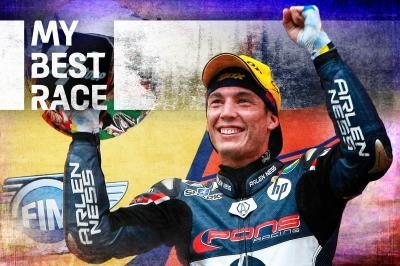 Mein bestes Rennen: Aleix Espargaro – Katalonien 2011