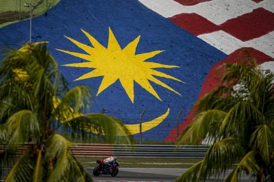 February Sepang Tests cancelled