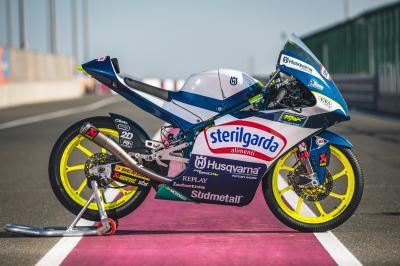 Adrián Fernández se une al Sterilgarda Max Racing Team para 2021
