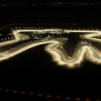 Aktualisierter Testplan für Qatar