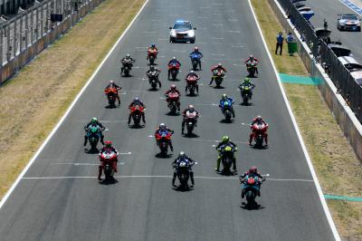 BT Sport to remain the home of MotoGP™ in the UK & Ireland