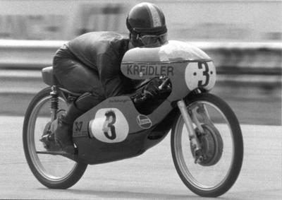 Jan de Vries has passed away