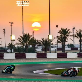 Losail set to host complete 2021 pre-season