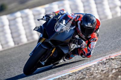 Jorge Martin on MotoGP™ options, his debut & Moto2™ regrets