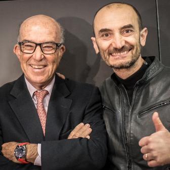 Ducati bleibt bis 2026 in der MotoGP™