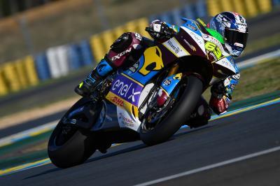 Marc VDS Racing se retira de MotoE™