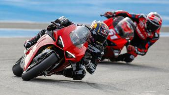 MotoGP™ stars return to action in Jerez