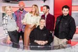 Fabio Quartararo, CLIQUE TV