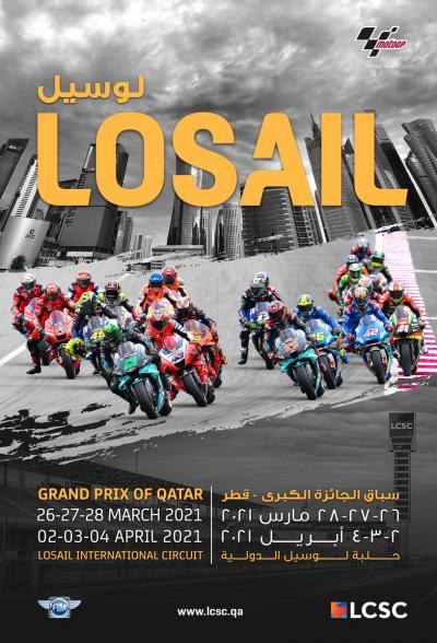 MotoGP is back!